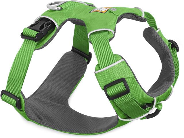 Ruffwear Front Range Baudrier, meadow green